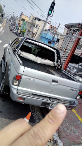 mitsubishi l200 triton 4x4 turbo diesel