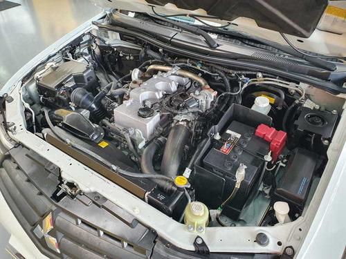 mitsubishi l200 triton gl 3.2 16v 4x4 cd 16v turbo