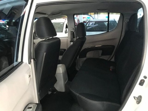 mitsubishi l200 triton gl 3.2l 4x4 cabine dupla 3.2..ojc0000
