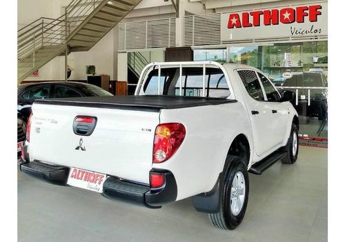 mitsubishi l200 triton gl 4x4