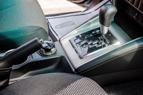 mitsubishi l200 triton gls automática 2021