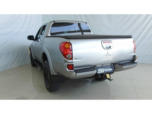 mitsubishi l200 triton hpe 3.2 4x4 aut.