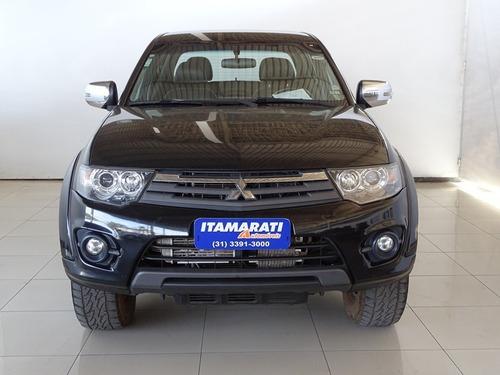 mitsubishi l200 triton hpe 3.2 aut. (4417)