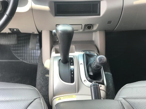 mitsubishi l200 triton hpe 3.2 cd automatico 2013