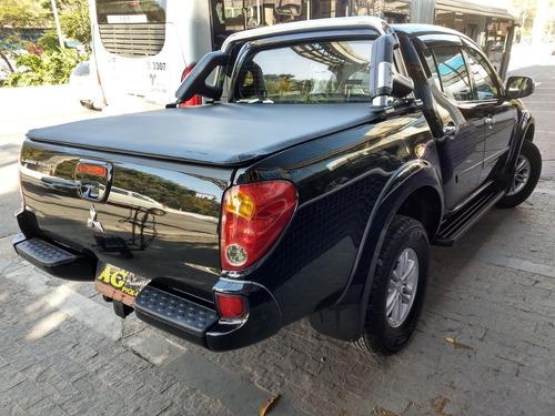mitsubishi l200 triton hpe 3.2 die aut top acessorios