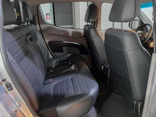 mitsubishi l200 triton hpe 3.2 diesel 4x4 automático 2016