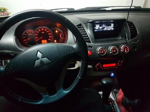mitsubishi l200 triton hpe 3.2 diesel aut 2010/2010