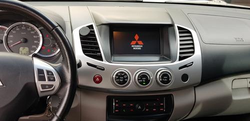 mitsubishi l200 triton hpe 3.5 cd v6 24v flex aut. gnv