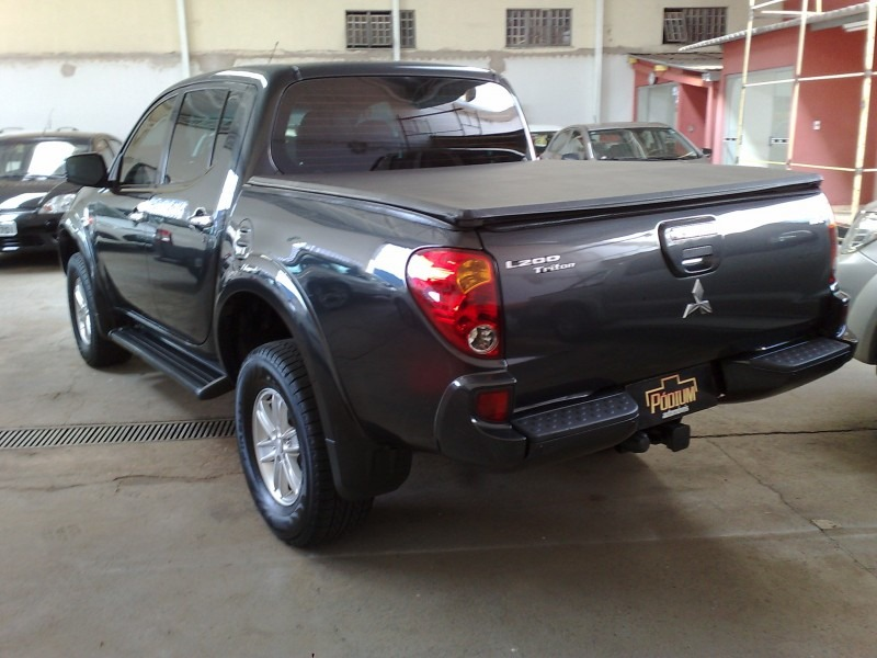 l200 triton 2008