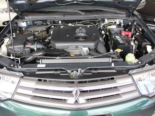 mitsubishi l200 triton hpe 4x4 cabine dupla 3.2 16v