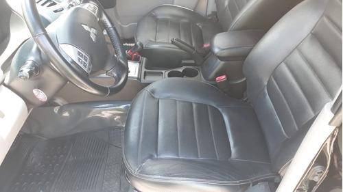 mitsubishi l200 triton hpe automática 3.5 v6 4x4 flex