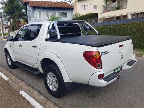 mitsubishi l200 triton l200 triton gls 3.2 4x4 diesel