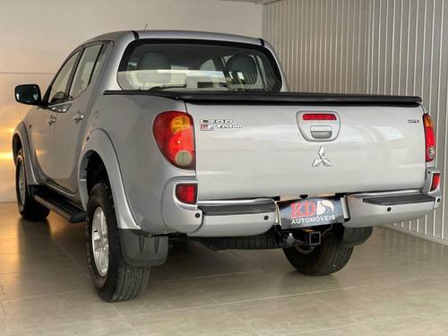 mitsubishi l200 triton triton 3.2 hpe 4x4 at