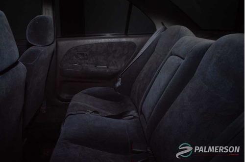 mitsubishi lancer 1999 1.5 glxi hatchback