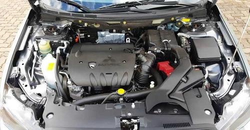 mitsubishi lancer 2.0 16v 160cv aut