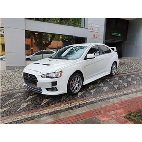 Mitsubishi Lancer 2.0 Evolution X 4x4 16v Turbo Intercooler