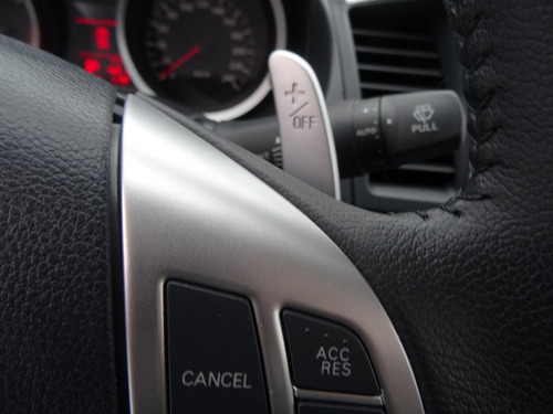 mitsubishi lancer 2.0 hl-t 16v gasolina 4p automático