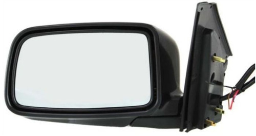 mitsubishi lancer 2002 - 2007 espejo izquierdo electrico @