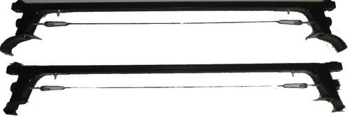 mitsubishi lancer 92/98 - barras portaequipajes exclusivas