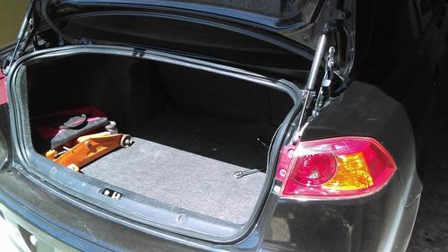 mitsubishi lancer es manual negro 5 puertas