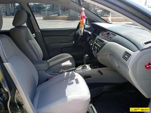 mitsubishi lancer glx aut