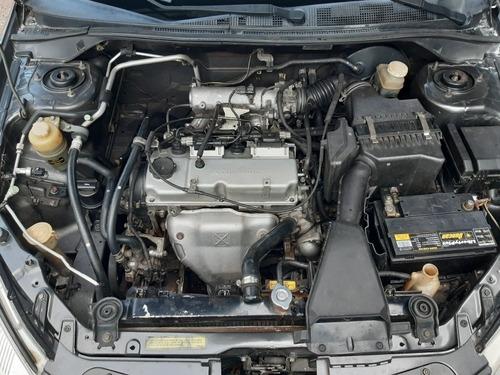 mitsubishi lancer glx turbo
