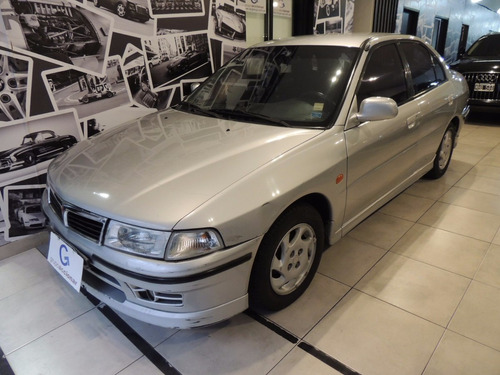 mitsubishi lancer glxi 1.6 at 2abg abs