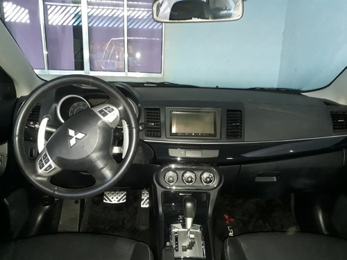 mitsubishi lancer gt 2.0 16v 160cv aut