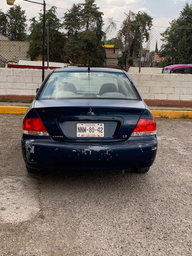 mitsubishi lancer ls diamond aa ee qc cd abs at 2006