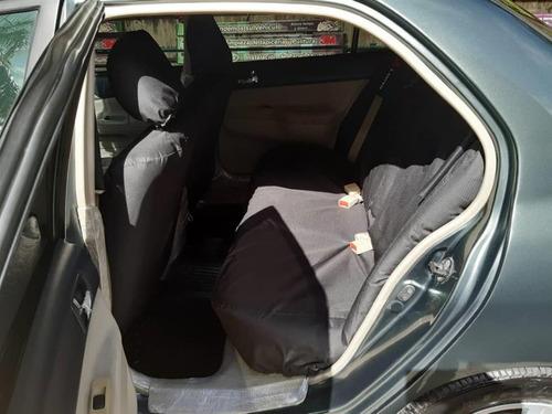 mitsubishi lancer sedan touring