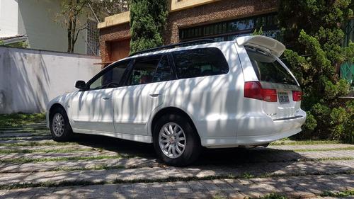 mitsubishi legnum  galant station wagon
