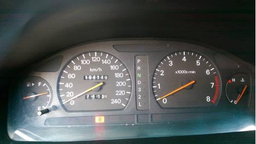 mitsubishi mf motor 2.5l v6 5 puertas