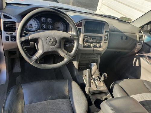 mitsubishi montero 3.2 aut montero 3.2 aut 2006