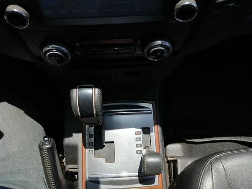 mitsubishi montero 3.2l diesel 4x4