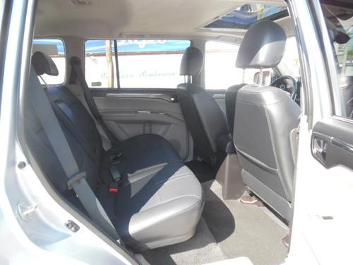 mitsubishi montero 3.8 limited v6 at 7 pasajeros