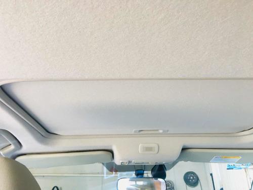 mitsubishi montero 3.8 limited v6/ aut 2014