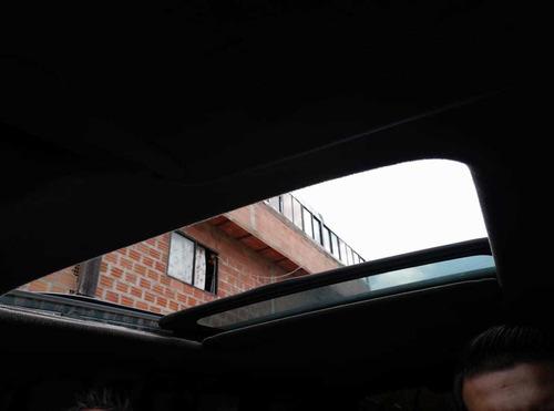 mitsubishi montero 5 puertas