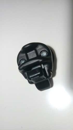 mitsubishi montero hard top seguro ventana trasera