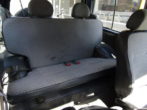 mitsubishi montero hard top v6 3000 4x4