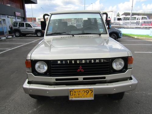 mitsubishi montero l042gnsl