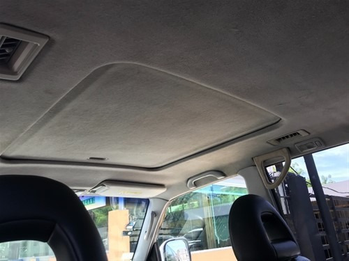 mitsubishi montero limited americana 4x4
