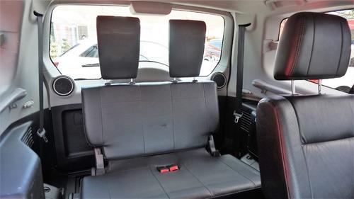 mitsubishi montero limited piel qc 7 pasajeros 4x4 at
