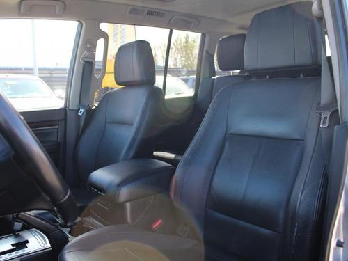 mitsubishi montero  new montero 3.8 aut 2011