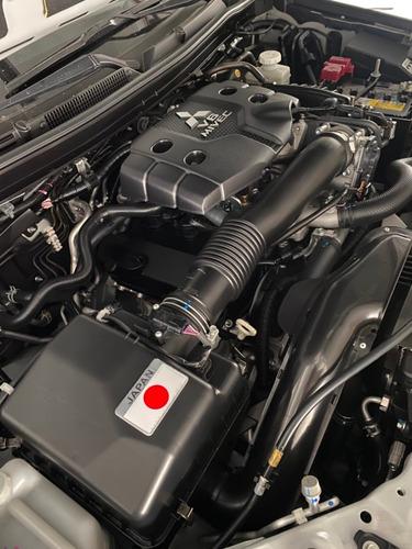 mitsubishi montero sport 4x2 gasolina  motor 3000