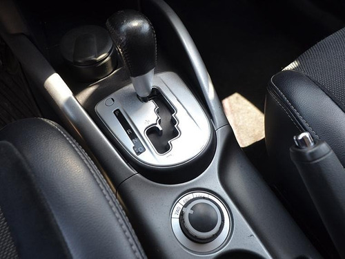 mitsubishi montero  sport 4x4 2.4 ac aut 2016