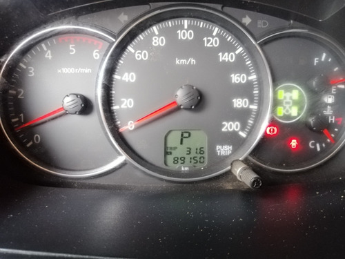 mitsubishi  montero sport  4x4 hp gls at