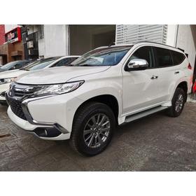Mitsubishi Montero Sport Nueva 2019