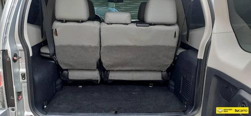 mitsubishi montero sport wagon 4x4 automatica