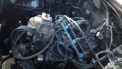 mitsubishi montero sr6 cil,3.0,4x4 aut completo o partes