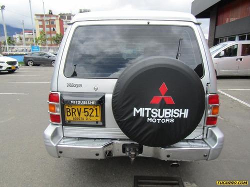 mitsubishi montero v63000